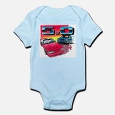 Mustang 5.0 Body Suit