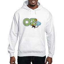 Vintage Wizard of Oz, Dorothy, Toto, Text Design H