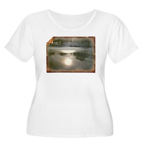 RETRO Plus Size T-Shirt