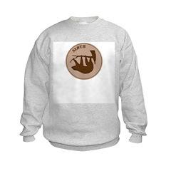 Sloth Sweatshirt