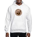 Sloth Hooded Sweatshirt