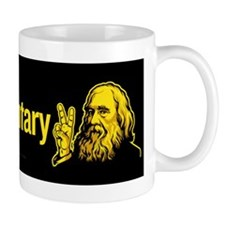 Spooner Voluntary Mug