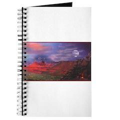 Campfire & Storm Journal