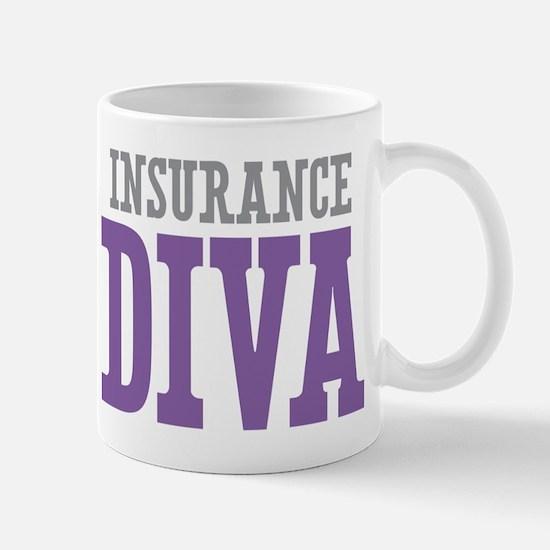 Insurance DIVA Mug