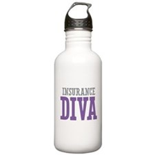 Insurance DIVA Water Bottle