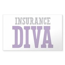 Insurance DIVA Decal
