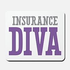 Insurance DIVA Mousepad