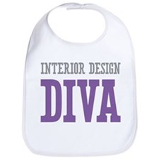 Interior Design DIVA Bib
