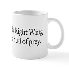Wings of Prey Mug