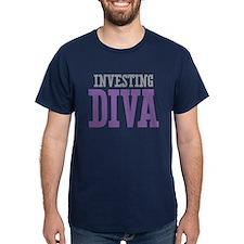 Investing DIVA T-Shirt