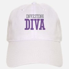 Investing DIVA Baseball Baseball Cap