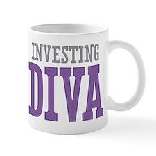 Investing DIVA Mug