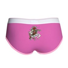 MacNamara Unicorn Women's Boy Brief