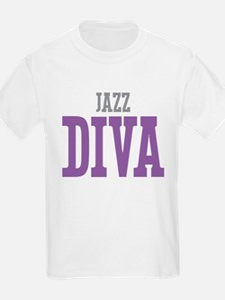 Jazz DIVA T-Shirt
