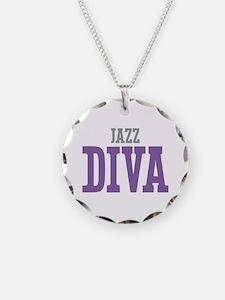 Jazz DIVA Necklace