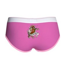 MacNaughton Unicorn Women's Boy Brief