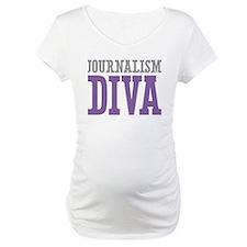 Journalism DIVA Shirt