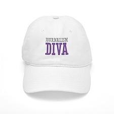 Journalism DIVA Baseball Cap