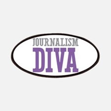 Journalism DIVA Patches
