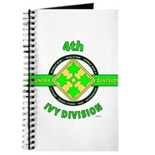 4TH Infantry Division Ivy Journal
