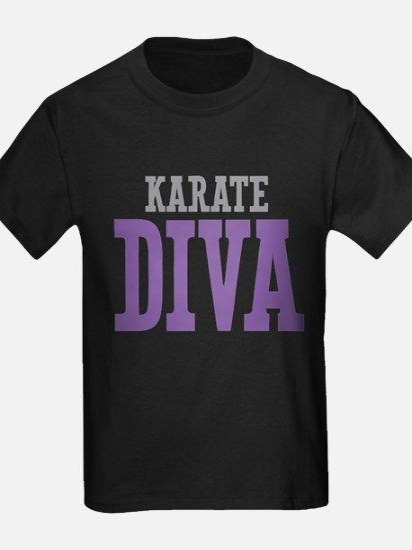 Karate DIVA T