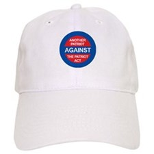 Patriot Act Baseball Cap