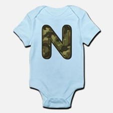 N Army Body Suit