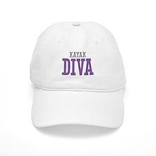 Kayak DIVA Cap