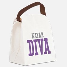 Kayak DIVA Canvas Lunch Bag