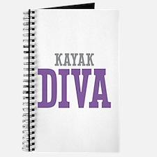 Kayak DIVA Journal