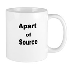 Cute Powerful words and slogan Mug