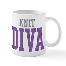 Knit DIVA Mug