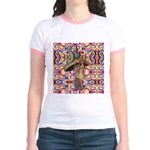 Jackson 5b Jr. Ringer T-Shirt