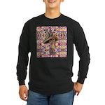 Jackson 5b Long Sleeve Dark T-Shirt