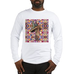 Jackson 5b Long Sleeve T-Shirt
