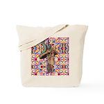 Jackson 5b Tote Bag