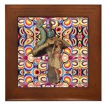 Jackson 5b Framed Tile