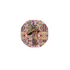 Jackson 5b Mini Button