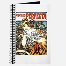 Cycles Perfecta Journal