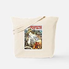 Cycles Perfecta Tote Bag