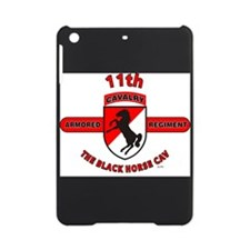 11TH ARMORED CAVALRY REGIMENT iPad Mini Case