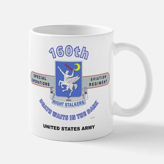 160TH SPECIAL OPERATIONS AVIATION REGIMENT Mug
