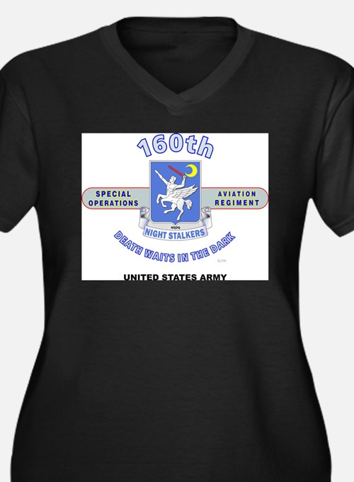 160TH SPECIAL OPERATIONS AVIATION REGIMENT Plus Si