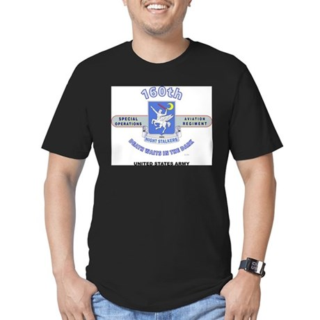 160TH SPECIAL OPERATIONS AVIATION REGIMENT T-Shirt