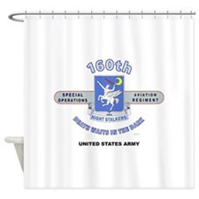 160TH SPECIAL OPERATIONS AVIATION REGIMENT Shower