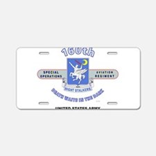 160TH SPECIAL OPERATIONS AVIATION REGIMENT Aluminu