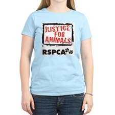 Justice for Animals T-Shirt