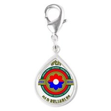 """9th Infantry Division""""Old Reliables"""" Army Charms"""