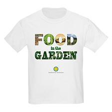 FOOD in the Garden T-Shirt