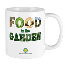 FOOD in the Garden Mug